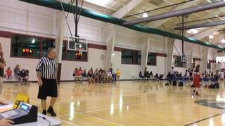 Naturals (IL) puts down Sauk Valley Magic (IL) with the 50-41 victory