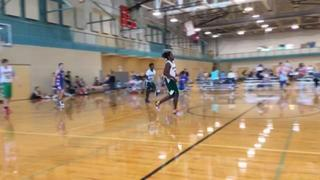 WI City Hoops Select (WI) picks up the 64-52 win against Club Elite Dunkers (IN)