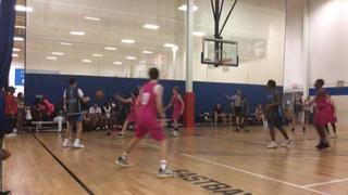 Crush (WI) emerges victorious in matchup against MN Sizzle (MN), 35-33