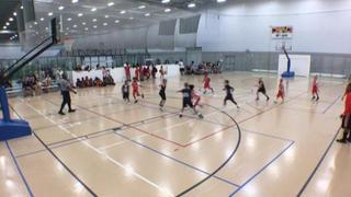 Intact Holton stars (OH) steps up for 16-9 win over Midwest Wildcats 2028 Blue (IL)
