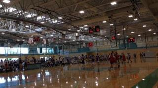 Guelph Gryphons Randell (ON) vs World Class Basketball (IL)