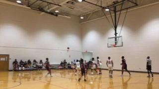 DCA-G getting it done in win over Norcross Heat, 65-45