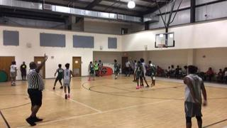 Team Non-Stop 2023 64 Atlanta Cavs-Heat 55