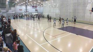 Gallo Sports Center - 10U (WI) puts down Wisconsin S.O.Y.L Elite (WI) with the 37-32 victory