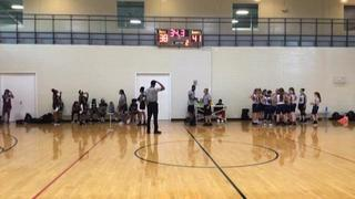 Lady Rebels (WI) puts down Midwest Wildcats 2023 Carolina (IL) with the 41-38 victory