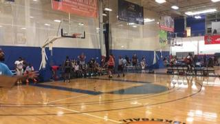 ALL IN Pearson (IL) emerges victorious in matchup against R4L Pioneers (OH), 63-55
