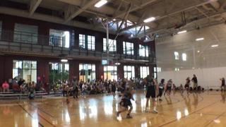 Wisconsin Buzzsaw U14 (WI) steps up for 40-21 win over Midwest Wildcats 2023 Blue (IL)