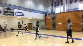 Drill Academy 16U defeats YBA Eagles 16U, 63-53