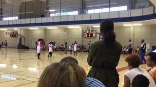 OK - BTR picks up the 35-28 win against MO - Lady Renegades