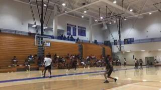 Mobile Warriors 17U emerges victorious in matchup against SouthEnd 16U, 100-70