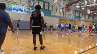 Illinois Outwork (IL) victorious over NESYB (WI), 50-49