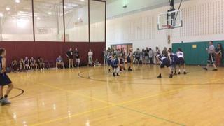 Midwest Wildcats 2024 Navy (IL) wins 24-18 over Midwest Wildcats 2024 Carolina (IL)