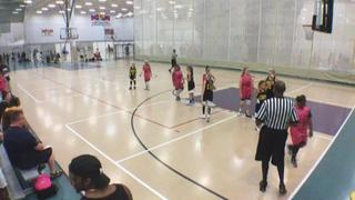 Wisconsin Lakers 2027 (WI) 26 E1T1 Queen (MN) 12