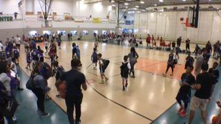 NABA Basketball Academy (MN) 47 HoopStars (IL) 42