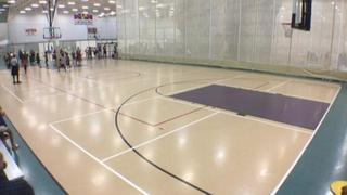 Gallo Sports Center - 10U (WI) defeats Wisconsin Playground Club (WI), 46-21