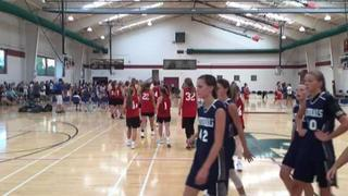 Kimberly Papermakers (WI) emerges victorious in matchup against Naturals (IL), 44-38