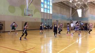 Disciples  emerges victorious in matchup against League City Defenders, 42-35