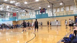 BST Academy (WI) defeats Archangels 2022 (IL), 68-65