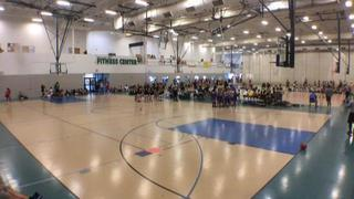 Wisconsin Lakers 2026 (WI) picks up the 28-22 win against Wisconsin Impact 2026 (WI)