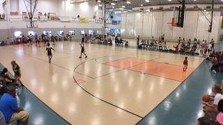 Wisconsin Academy - Hibner (WI) puts down Illinois Intruders (IL) with the 54-52 victory