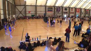 Palm Desert defeats Northside High School (GA), 1-0