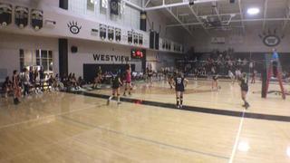 Westview defeats Mission Vista, 2-1