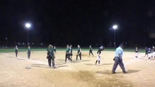 Northern ICE vs Silver Hawks Dennison/McNulty