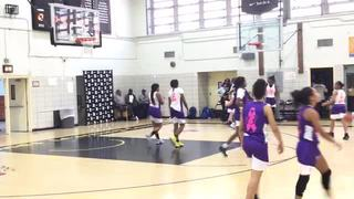 Hoopers NY picks up the 48-46 win against New Jersey Panthers