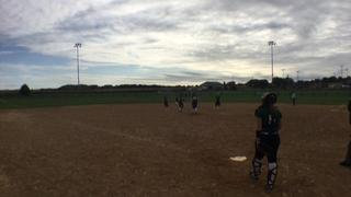 Silver Hawks Dennison/McNulty vs Elk Grove Heat Red