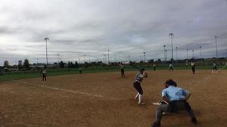 Wisconsin Lightning 18U vs Wheatland Spikes Holloway