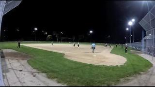 Wheatland Spikes (Holloway) vs Lockport Pride