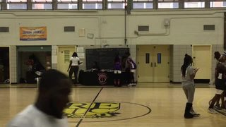 New Jersey Sparks KG - 18u (Keith) vs Riverside Hawks - Elite