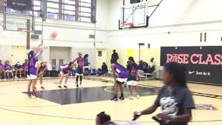 Team Vandaway 48 New Jersey Sparks KG - 18u (Keith) 38