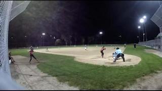 Wisconsin Lightning Premier vs Iowa Premier Black (KC)