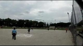Sparks Softball vs Silver Hawks Dennison/McNulty
