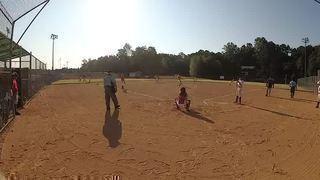 Sarasota Heat vs Virginia Unity-Parker