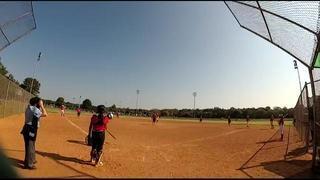 Va Glory-Mertz vs Sarasota Heat-Ellis
