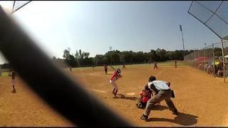 Mid-Atlantic Orioles vs Sarasota Heat