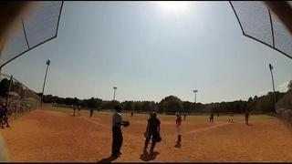 Galaxy-Penland vs Sarasota Heat-Ellis