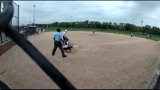 Bandits Premier JT 16U vs Illinois Stars - MO