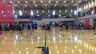 ATX Future triumphant over Centex Attack - Logan, 46-44