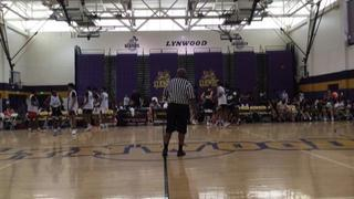 Final 20 White  steps up for 73-62 win over Final 20 Black