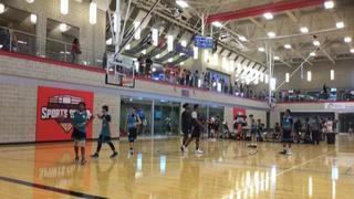 ATX Future 15U Elite emerges victorious in matchup against SA Arnold Elite, 86-57