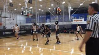 MD Tigers 9th emerges victorious in matchup against K-Low Elite, 56-29