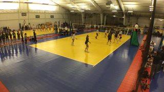New Trier, IL defeats St. Thomas, FL, 2-1
