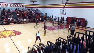 Summer Creek defeats Shadow Creek, 57-48