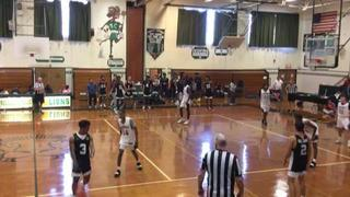 Roselle Catholic victorious over Roman Catholic, 82-46