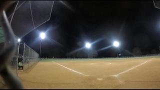 Ashburn Shooting Stars 2021 (18A) - Andrew Hoehner vs Richmond Diamonds (18A) - Walter Pettus
