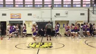 Maryland Belles defeats Pennsbury Falcons, 36-32
