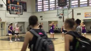 NY Havoc 2019 getting it done in win over Pennsbury Falcons, 41-23